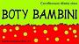 BOTY BAMBINI